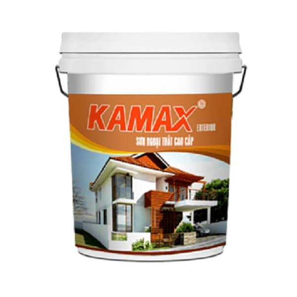 Kamax Exterior