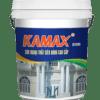 Sơn ngoại thất Kamax siêu bóng cao cấp