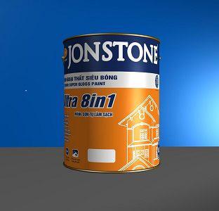 Jonstone Ultra 8IN1