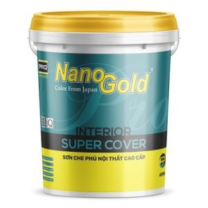 NanoGold Interior Super Cover A990