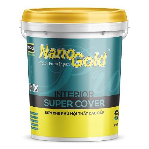 NanoGold Interior Super Cover A990