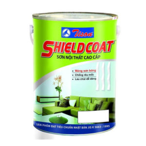 Sơn nội thất cao cấp Tison Shield Coat