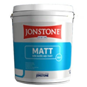 Jonstone Jolie Matt