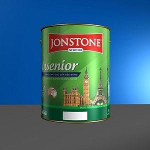 Sơn Jonstone Super nội thất mịn cao cấp