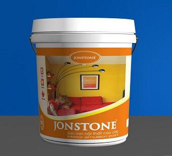 Jonstone Super White