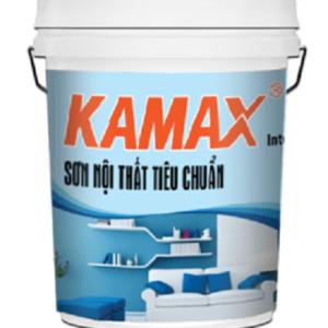 Sơn nội thất tiêu chuẩn Kamax Interior