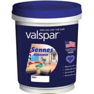 Sơn nước nội thất cao cấp Valspar Sennes