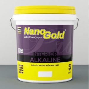 NanoGold Alkaline A935