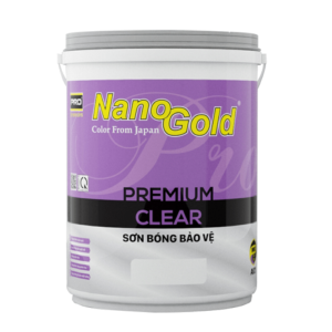 NanoGold Premium Clear A921