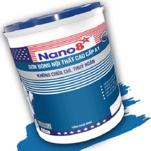 Nano 8 A1