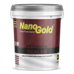 NanoGold Sealer A936