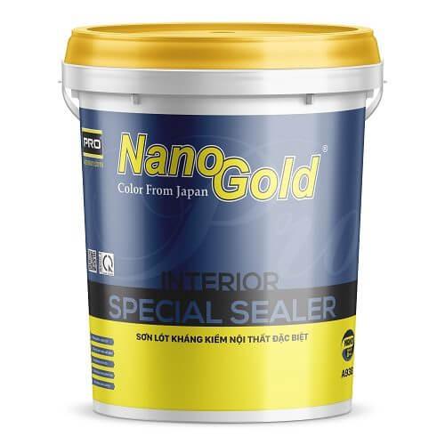 NanoGold Special Sealer A938
