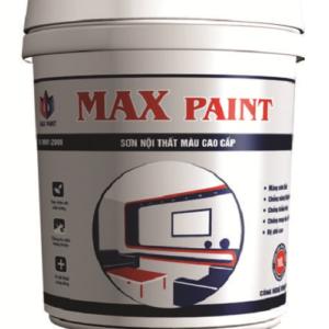 Sơn nội thất màu cao cấp Max Paint