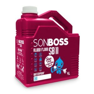 Keo chống thấm Sonboss Vland Floof Waterproof SB11 giá rẻ 1️⃣VN