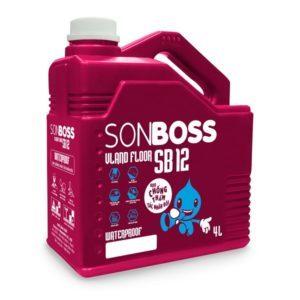Keo chống thấm tác nhân đôi Sonboss Vland Floor Waterproof SB12 1️⃣VN