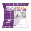 Keo chà ron chống thấm chuyện dụng Suporseal Grout GT02 giá rẻ 1️⃣VN