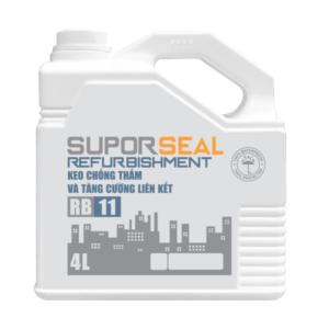Keo chống thấm và tăng cường liên kết Suporseal Refurbishment RB11