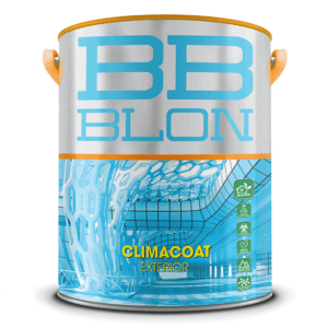 Sơn chống nóng ngoại thất cao cấp BB Blon Climacoat Exterior 1️⃣VN
