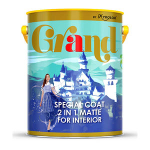 Mykolor Grand Special Coat 2in1 Matte For Interior