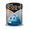 Sơn trắng trần nội thất Oexpo Cody Ceiling-White