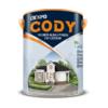 Sơn lót ngoại thấtOexpo Cody Premier Alkali Primer For Exterior