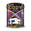 Sơn lót chống kiềm nội thất Oexpo Cody Super Alkali Primer – Nano Clear For Interior