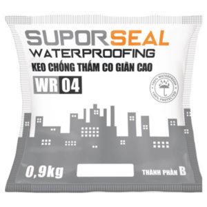 Suporseal Waterproofing WR04