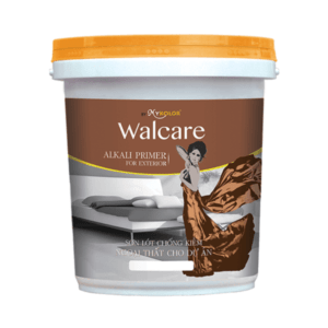 Sơn lót ngoại thất Mykolor Walcare Alkali Primer For Exterior giá tốt 1️⃣VN