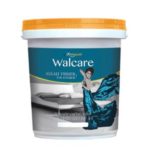 Sơn lót nội thất Mykolor Walcare Alkali Primer For Interior giá tốt 1️⃣VN