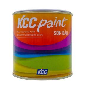 Sơn dầu KCC SENSEMEL999