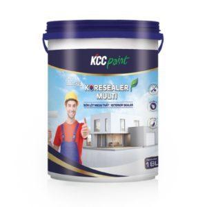Sơn lót ngoại thất KCC Koresealer Multi giá ưu đãi 1️⃣ TPHCM