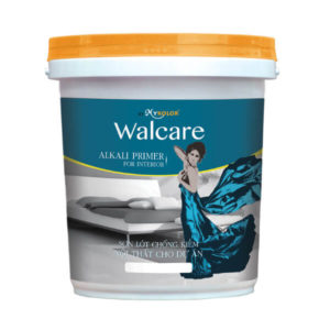 Mykolor Walcare Alkali Primer For Interior