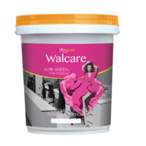 Mykolor Walcare Low-Sheen For Interior