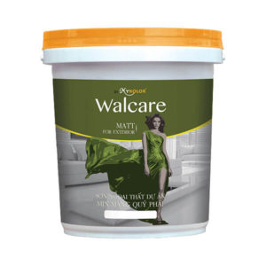 Mykolor Walcare Matt For Exterior