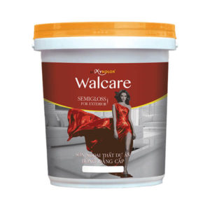 Mykolor Walcare Semigloss For Exterior