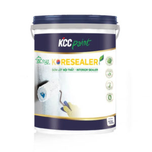 KCC Koresealer