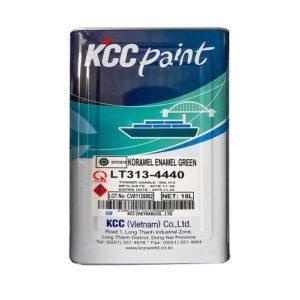 Sơn dầu Alkyd KCC LT313 chính hãng, giá rẻ - Siêu thị sơn 1️⃣VN Bảo Anh