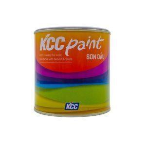 Sơn dầu KCC SENSEMEL999 chiết khấu cao - Bảo Anh Paint