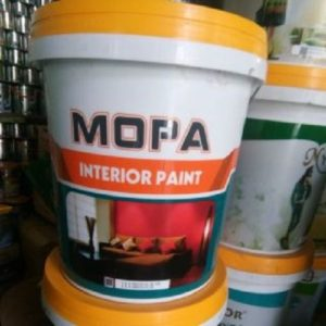 Mopa Interior Paint