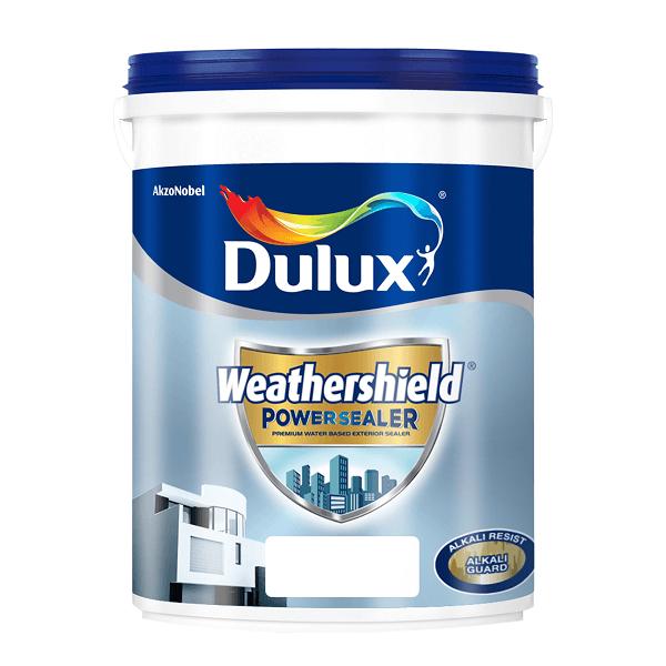 Sơn lót ngoại thất siêu cao cấp Dulux Weathershield Powersealer Z060