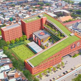 Trường Quốc Tế Bắc Mỹ SNA Biên Hòa Đồng Nai