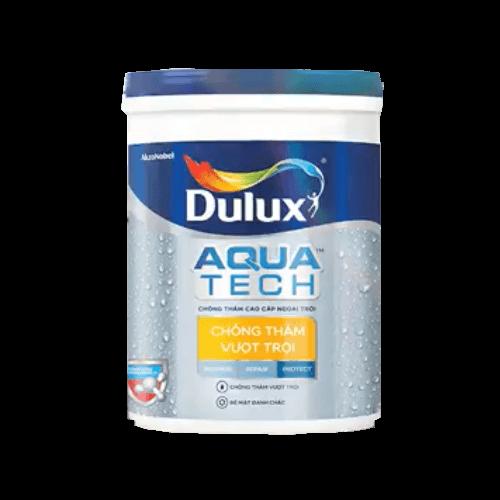 Chất chống thấm Dulux Aquatech Y65 Chống Thấm Vượt Trội