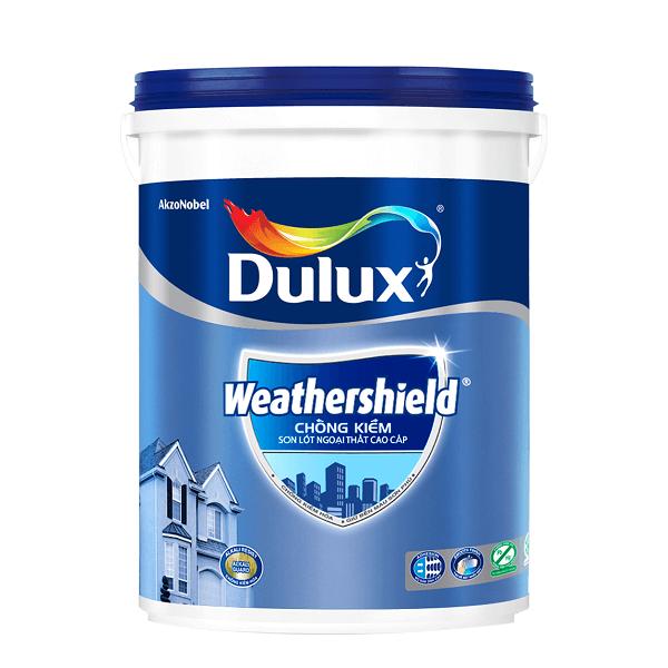 Sơn lót ngoại thất cao cấp Dulux Weathershield A936