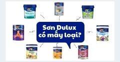 Năm 2021 sơn Dulux có mấy loại? Chính sách khuyến mãi sản phẩm mới?